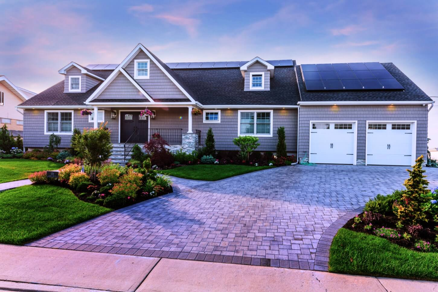 Clean Energy for your Home